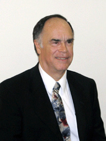 Photo of Dr. Smith